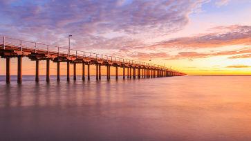 Wide Bay bridge